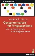 Cover-Bild zu Hildenbrand, Bruno: Genogrammarbeit für Fortgeschrittene (eBook)
