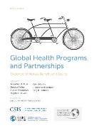 Cover-Bild zu Farley, Jessica: Global Health Programs and Partnerships (eBook)