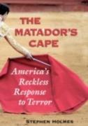 Cover-Bild zu Holmes, Stephen: Matador's Cape (eBook)