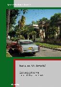 Cover-Bild zu Graf von Spreti, Heinrich (Hrsg.): Kuba im Umbruch? (eBook)