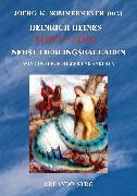 Cover-Bild zu Heine, Heinrich: Heinrich Heines Romanzero nebst Lieblingsballaden von Goethe, Schiller und anderen (eBook)