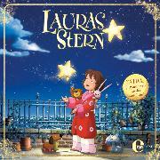 Cover-Bild zu Bingenheimer, Gabriele: Lauras Stern (Das Original Hörspiel zum 1. Kinofilm) (Audio Download)