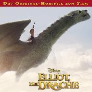 Cover-Bild zu Bingenheimer, Gabriele: Disney - Elliot, der Drache (Audio Download)