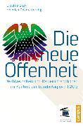 Cover-Bild zu Niedermayer, Oskar (Beitr.): Die neue Offenheit (eBook)