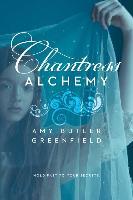 Cover-Bild zu Chantress Alchemy von Greenfield, Amy Butler