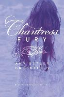 Cover-Bild zu Chantress Fury von Greenfield, Amy Butler