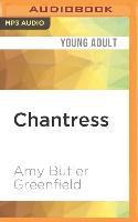 Cover-Bild zu Chantress von Greenfield, Amy Butler