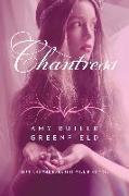 Cover-Bild zu Chantress (eBook) von Greenfield, Amy Butler
