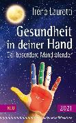 Cover-Bild zu Gesundheit in deiner Hand - 2021 (eBook) von Lauretti, Irene