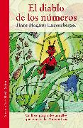Cover-Bild zu El diablo de los números (eBook) von Enzensberger, Hans Magnus