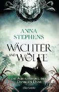 Cover-Bild zu eBook Wächter und Wölfe - Die Auferstehung der Dunklen Dame