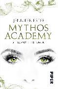 Cover-Bild zu eBook Mythos Academy
