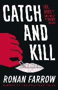 Cover-Bild zu Catch and Kill