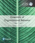 Cover-Bild zu Essentials of Organizational Behavior, Global Edition