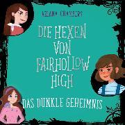 Cover-Bild zu eBook Das dunkle Geheimnis