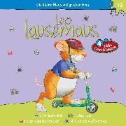 Cover-Bild zu eBook Leo Lausemaus - Folge 12: verläuft sich