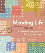Cover-Bild zu eBook Mending Life