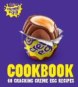 Cover-Bild zu eBook The Creme Egg Cookbook