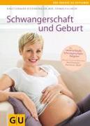 Cover-Bild zu Schwangerschaft und Geburt
