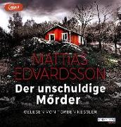 Cover-Bild zu Der unschuldige Mörder