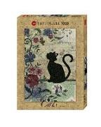 Cover-Bild zu Cat & Mouse Puzzle 1000 Teile