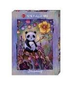 Cover-Bild zu Panda Naps Puzzle 1000 Teile
