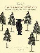 Cover-Bild zu Der Bär, der nicht da war von Lavie, Oren