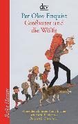 Cover-Bild zu Grossvater und die Wölfe von Enquist, Per Olov