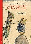 Cover-Bild zu Die wundersame Reise des kleinen Kröterichs von Pressler, Mirjam