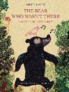Cover-Bild zu The Bear Who Wasn't There (eBook) von Lavie, Oren