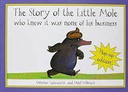 Cover-Bild zu The Story of the Little Mole. Pop-Up Book von Holzwarth, Werner