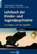 Cover-Bild zu Lehrbuch der Kinder- und Jugendpsychiatrie von Lehmkuhl, Gerd (Hrsg.)