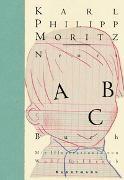 Cover-Bild zu Neues ABC-Buch von Moritz, Karl Philipp