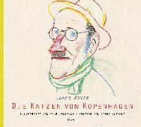 Cover-Bild zu Die Katzen von Kopenhagen von Joyce, James