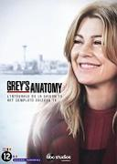 Cover-Bild zu Grey's Anatomy - 15. Staffel