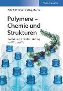 Cover-Bild zu Polymere - Chemie und Strukturen