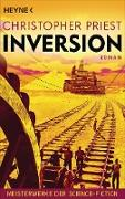 Cover-Bild zu Inversion (eBook) von Priest, Christopher