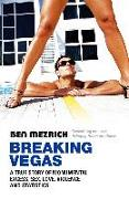Cover-Bild zu Breaking Vegas (eBook) von Mezrich, Ben