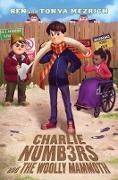 Cover-Bild zu Charlie Numbers and the Woolly Mammoth (eBook) von Mezrich, Ben