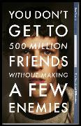 Cover-Bild zu The Accidental Billionaires von Mezrich, Ben