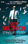 Cover-Bild zu Straight Flush (eBook) von Mezrich, Ben