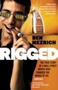Cover-Bild zu Rigged (eBook) von Mezrich, Ben