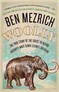 Cover-Bild zu Woolly (eBook) von Mezrich, Ben
