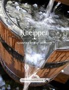 Cover-Bild zu Das große kleine Buch: Kneippen von Gasperl, Hans