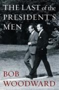 Cover-Bild zu Last of the President's Men (eBook) von Woodward, Bob