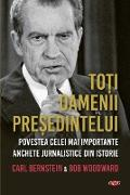 Cover-Bild zu To¿i oamenii pre¿edintelui (eBook) von Woodward, Bob