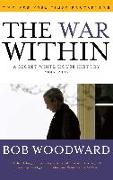 Cover-Bild zu The War Within (eBook) von Woodward, Bob