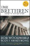 Cover-Bild zu The Brethren (eBook) von Woodward, Bob