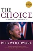 Cover-Bild zu Choice (eBook) von Woodward, Bob