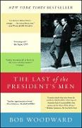 Cover-Bild zu The Last of the President's Men (eBook) von Woodward, Bob